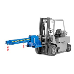 R+R Kranarm Typ RKT, Traglast: 650 - 3.000 kg
