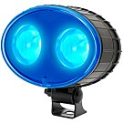 HanseLifter Arbeitsscheinwerfer LED 12-80V, Blue Spot GE0060730-20