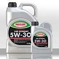 Meguin Hochleistungs-Motorenöl Fuel Economy 5W-30, (4x5L) GE0026292-20