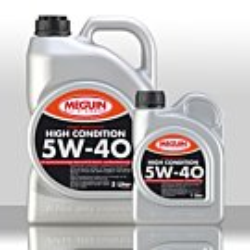 Meguin Leichtlauf-Motorenöl High Condition SAE 5W-40 GE0026298-20
