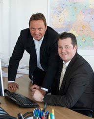 Geschäftsführer Gesutra GmbH
